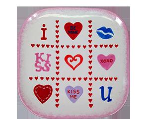 Lehigh Valley Valentine's Tic Tac Toe