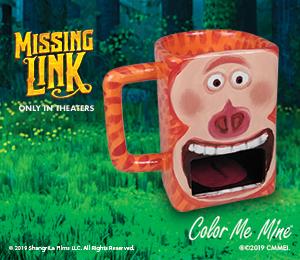 Lehigh Valley Mr. Link Mug