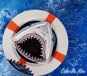 Lehigh Valley Shark Attack!